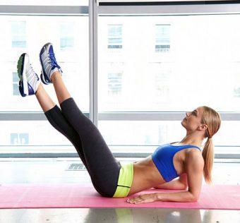 ถ้าคุณคิดจะออกกำลังกายเพื่อลดต้นขาลองหันมาเล่นโยคะกันดูครับ