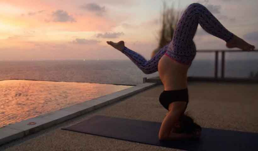 Maternity-Yoga